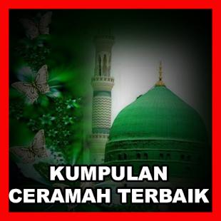 Habib Luthfi bin Yahya Ceramah - náhled