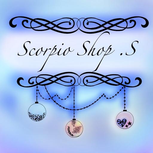 Scorpio Shop .S