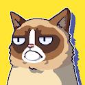 Grumpy Cat's Worst Game Ever icon