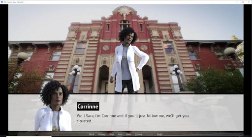 The Coroner Saga - Episode 1 screenshot 3