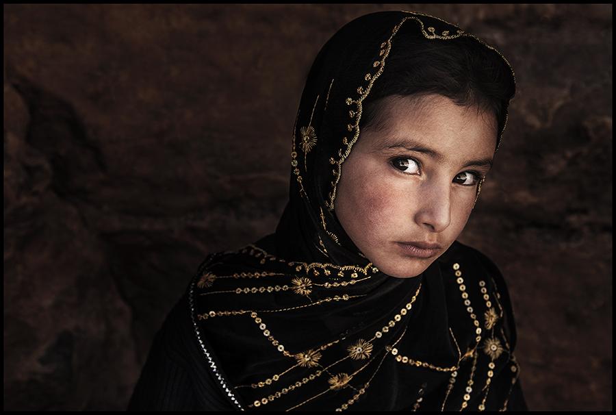 Halema by Damjan Voglar - People Portraits of Women