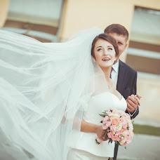 Wedding photographer Maryana Pritulyak (MARKA). Photo of 27.08.2017
