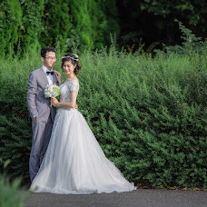 Wedding photographer Tran khanh Linh (eNPhotography). Photo of 28.08.2017