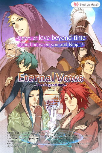 Eternal Vows Shall we date