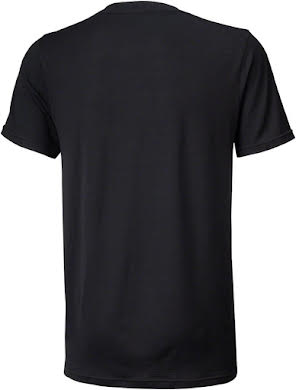 All-City Merino Logo T-Shirt - Black alternate image 1
