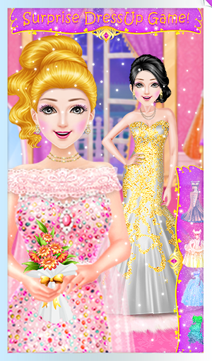 Royal Girl Makeup Games-  Fashion girl games 2020 1.1.11 screenshots 12