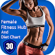 Fitness Hub for PC-Windows 7,8,10 and Mac