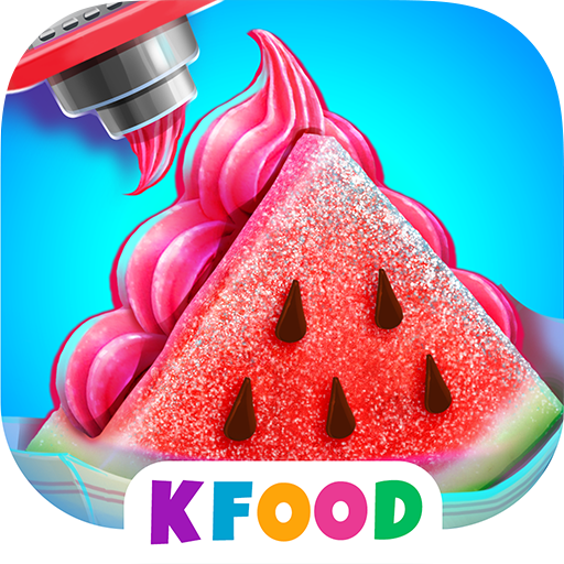 Ice Cream Master: Free Food Making Cooking Games