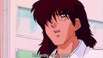 A Man's Kindness: Yuichiro Heartbroken by Rei