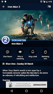 MBC Movie Guide App Download For Android and iPhone 2