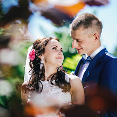 Wedding photographer Maksim Aniperko (macson). Photo of 07.06.2015