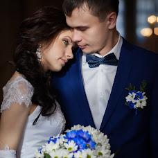 Wedding photographer Veronika Ryabova (Jezzy). Photo of 18.05.2016