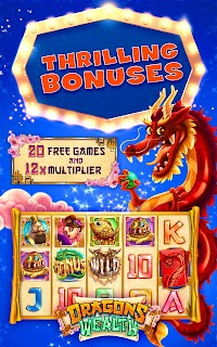 myVEGAS Slots - Free Casino screenshot 04