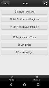 New Ringtones- screenshot thumbnail