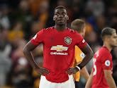 Paul Pogba is ongelukkig bij Manchester United