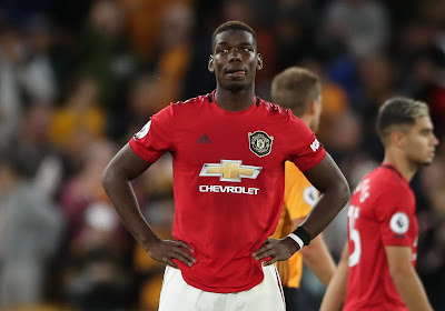 Le Real Madrid propose quatre joueurs à Manchester United contre Paul Pogba