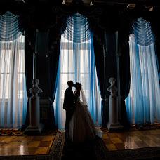 Wedding photographer Evgeniy Kochegurov (kochegurov). Photo of 15.12.2017