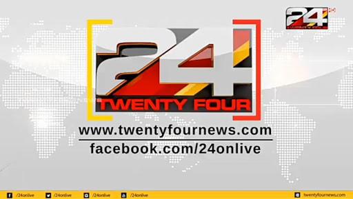 24 News Live Stream Malayalam screenshot 4