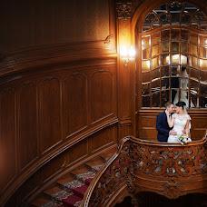 Wedding photographer Galina Timonko (zima). Photo of 05.09.2016