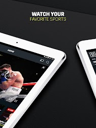 DAZN Live Fight Sports: Boxing, MMA & More APK screenshot thumbnail 14