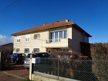 maison à Saint-Vincent-de-Boisset (42)