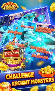 Gold Storm Casino – Asian Fishing Arcade Carnival 4