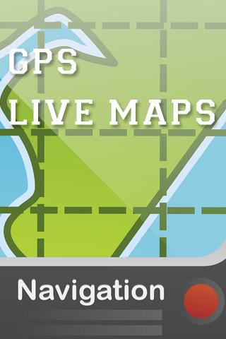 Guide For GPS Live Maps