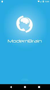 ModernBrain - náhled