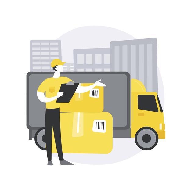 on demand transport service
