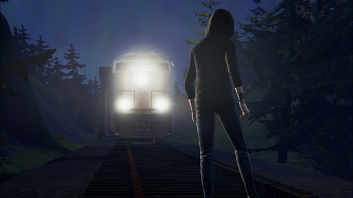 Life is Strange: Before the Storm 1.0.2 screenshots 5