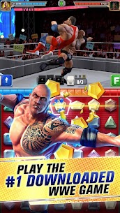 WWE Champions 2021 0.492 MOD APK (Unlimited Money) 1