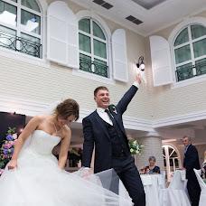 Wedding photographer Pavel Starostin (StarostinPablik). Photo of 23.11.2017