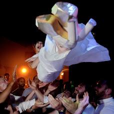 Fotógrafo de bodas Matias Savransky (matiassavransky). Foto del 04.12.2016
