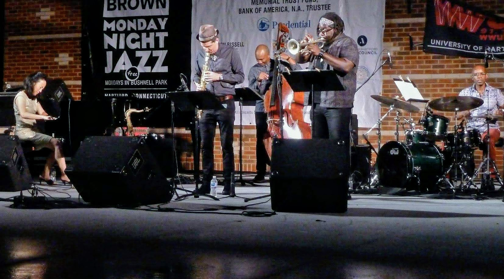 A Silver Lining – The PBMNJ 2018 Finale – Hartford Jazz Society