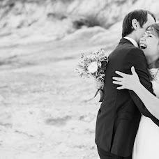 Wedding photographer Yuriy David (davidgeorge). Photo of 15.10.2017