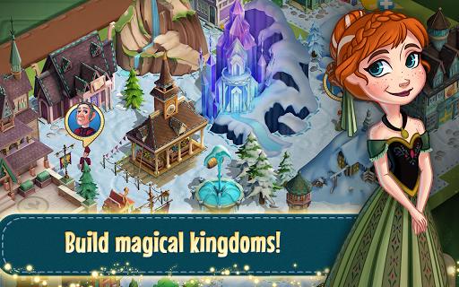 玩免費模擬APP|下載Disney Enchanted Tales app不用錢|硬是要APP