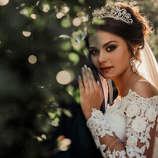 Wedding photographer Anna Khalizeva (halizewa). Photo of 26.08.2018