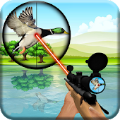 Bird Hunter Sniper Shooter