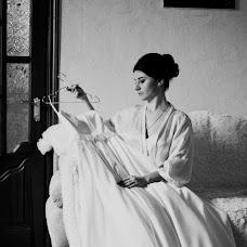 Wedding photographer Olga Ravka (olgaravka). Photo of 27.11.2016