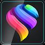 Премиум Glasic - Icon Pack временно бесплатно
