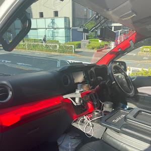 NV350キャラバンのカスタム事例画像 YUUさんの2021年07月25日07:11の投稿