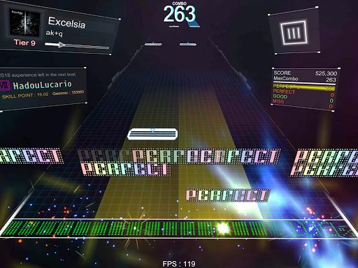 DanceRail3 1.05 screenshots 12