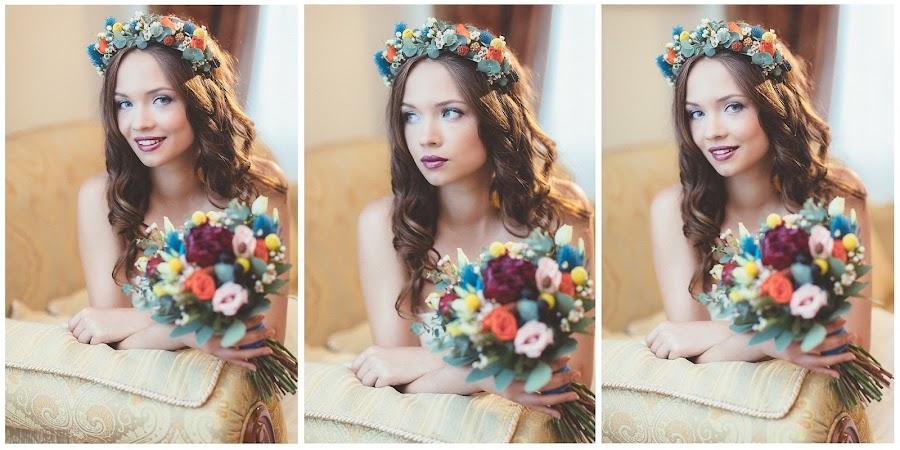 Свадебный фотограф Леонид Комаров (komarofleo). Фотография от 14.07.2015