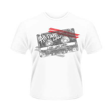 T-Shirt - Mix Tape