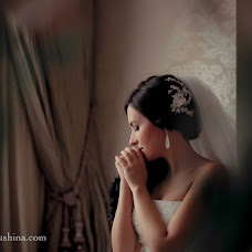 Wedding photographer Olga Pushina (iscra). Photo of 01.12.2013