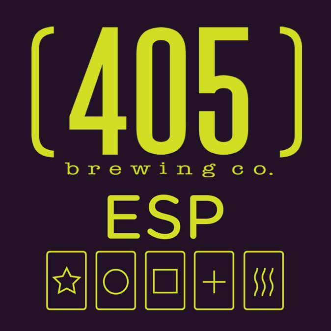 Logo of (405) ESP