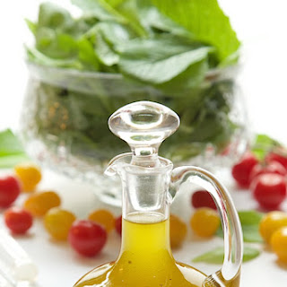 Zoe's Copycat Salad Dressing