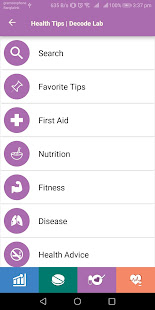Download Health Aide For PC Windows and Mac apk screenshot 4
