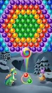 Bubble shooter – Free bubble games 3