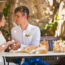 Wedding photographer Aris Kostemyakov (Aristaphoto). Photo of 30.11.2017